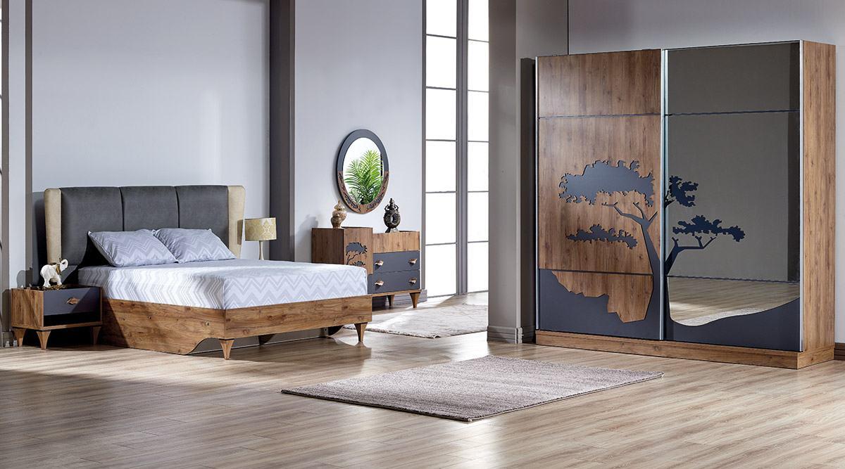 Yatak Odalari
